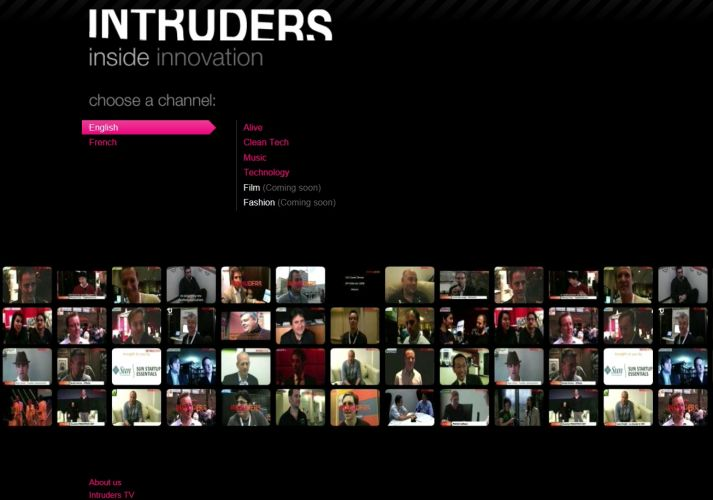 Intruders.tv